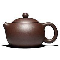 Wholesale Pure handmade teapot tea sets Pure manual Cement Xi Shi Yixing authentic pure handmade beauty pot