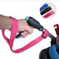 Wholesale Safe Belt for Baby Carriage Strollers Wrist Strap To Prevent Slip Away L00024 FSH