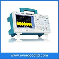 Wholesale By DHL New DSO5102P MHz MHz Digital Storage Oscilloscope quot TFT LCD With English File