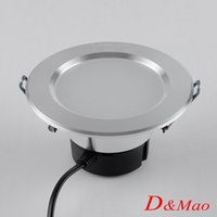 anti fog lights - Anti Fog Led Downlight W5W7W9W Recessed LED Ceiling lamps Spot lights Down Lights AC100 V With Power Supply for Home illumination