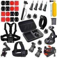accessories sport package - Gopro Accessories set Family Kit Gopro Accessories Set Gopro Accessories Package Outdoor sports kit for Gopro Hero Sj4000 Accessories
