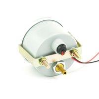 Wholesale 52mm Turbo Boost Gauge PSI pressure INHG VACUUM GAUGE meter Colorful luminous TURBO Mete