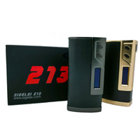 add electronic - Original Sigelei Carbon Fiber Temp Control Bpx Mod High Wattage With TFR Mode Added Most Popular Electronic Cigarette