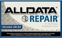 auto win - New Alldata auto repair software all data repair alldata software with gb hdd support for xp win7 win