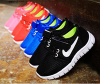 Wholesale 2016 New to years old fashion sneakers good quality children s shoes boys and girls casual kids sports shoes running shoes