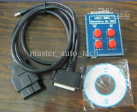 Wholesale SBC reset tool for Mercedes for Benz W211 R230 ABS SBC Reset Tool Recovery by OBD Directly