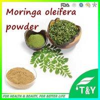 Wholesale Organic Moringa Leaf Powder Moringa Moringa Oleifera
