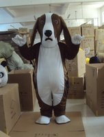 basset puppies - New Professional Basset Dog Puppy Fancy Dress Mascot Costume Adult Size