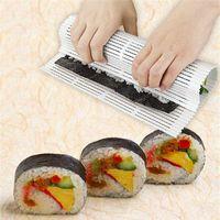 Wholesale Hot Sale High Quality Cooking Tools Seaweed Nori For Sushi Japanese Food Nori Sushi Maker Rolling Matsrodillo Tools