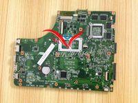 Wholesale New Motherboard K53SV rev2 rev rev For Asus K53S A53S X53S P53S Notebook N12P GS A1 GT M