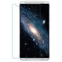 Cheap Premium Tempered Glass Screen Protector for Lenovo K900 Vibe shot X1 X2Pro S1 P1 K3 K5 K8 Clear Screen Protectors Toughened Film