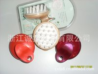 beauty salon shampoo - Factory direct candy color conditioning shampoo massage beauty comb hair beauty salons essential tool massage brush massage comb hairdressin