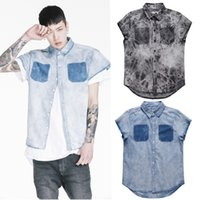 big and tall ties - streetwear big and tall mens fashion summer designer clothes china clothing tie dye fear of god men jeans denim shirt