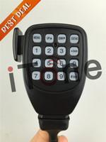 Wholesale Speaker Microphone QYT KT8900 Handheld Speaker Mic Mini Moblie Radio KT8900 Headset Accessory PTT Handfree Speaker Microphone