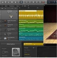 apple multimedia - Apple Logic Pro X MacOSX