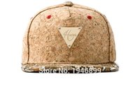 ball python - Original adjustale baseball cap HATER CORK PYTHON SNAKE Hat for men and women