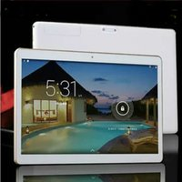 Wholesale new G call tablet pc inches dual card quad core tablet pc IPS high definition screen tablet pc mtk6582 Android Tablet PC