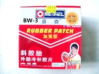automotive patches - box mm mm American Mike BW Tire Patches Two Layer Canvas For Automotive Tire and Bias Tires