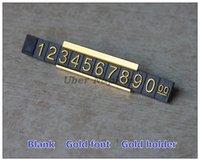 Wholesale ABS Item Metal Price Display Price Tag sets