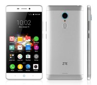 Wholesale Original inch ZTE V5 PRO N939St G Cell Phones Snapdragon Octa Core GHz Android x1080 GB RAM GB ROM MP