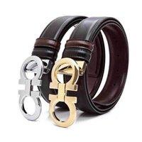 best belt buckles - Free Size Womens Luxury Belts Best Cheap Standard Faux Leather Smooth Buckle Belts for Women Men