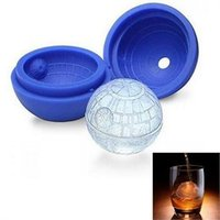 activity cube - Ice Trays DIY Round Cocktails Ball Star Wars Death Star Silicone Mold Ice Cube TrayNew D Silicone Death Star Ice Cube Round DIY Mould Puddi