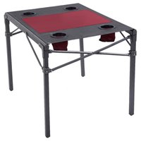 Wholesale Ultra light Foldable Folding Table Desk Outdoor Picnic Travel BBQ Beach Aluminum