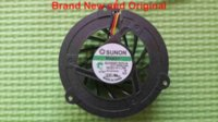 air conditioner bearing - Brand new and original cpu fan for HP Pavilion HDX9000 laptop fan GC055515VH A V1 B2784 F GN fan for air conditioner
