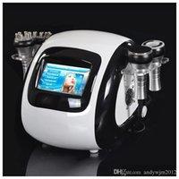 high power rf - High power Ultrasonic cavitation rf vacuum BIO weight loss slimming machine ultrasound cavitation RF fat removal