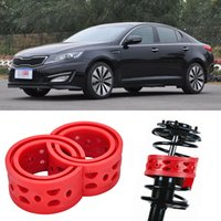 Wholesale 2pcs Super Power Rear Car Auto Shock Absorber Spring Bumper Power Cushion Buffer Special For KIA K5
