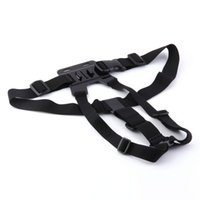 Wholesale 1pc Adjustable Elastic Chest Strap Mount Harness for GoPro HD Hero Camera