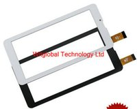 Wholesale Original New quot Oysters T72HM G T72V G Oysters T72HRI G Tablet Touch Screen Panel Digitizer Glass Sensor