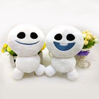 baby brother doll - 2016 New Arrival CM Fever Plush Olaf Brother Snowgies Doll Kids Snowman toys Olaf Stuffed amp Plush baby toy Children Gift