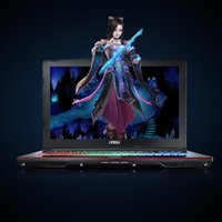Wholesale Amazon selling MSI MSI GE62 QF XCN new style hot six generations I7 GTX970M gaming notebook alone significantly