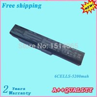 battery for msi - Hot sale A32 A15 A41 A15 laptop battery For MSI A6400 CR640 CR640MX CR640X CX640 CX640X batteries