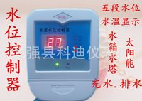 Wholesale Automatic water level control of water level controller for water tower solar bathroom bath water