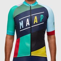 Wholesale NEW NEW pro team SHORT SLEEVE CYCLING JERSEY wear Ropa Ciclismo Bicycle clothes AAA quality TIGHT RACE D CUT cycling