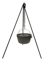 Wholesale Cast Iron Cooking Tripod New