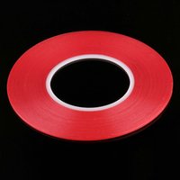 Wholesale Superior mm M Strong Acrylic Adhesive Clear Double Sided Tape Wholesle hot Stylish