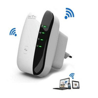 Wholesale Top Seller M Wireless N Wifi Repeater G AP Router Signal Booster Extender Amplifier r