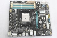 amd quad motherboard - original motherboard for Onda A75T Socket FM1 DDR3 USB3 SATA3 Quad core APU Motherboard