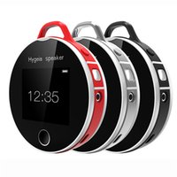 2 audio ratings - Illumine the New Hygeia Speaker Heart Rate Meter Portable Smart Bluetooth MP3 Audio H7 Free DHL