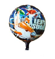 airplane stories - inch plane balloons helium aluminium foil balloons for party cartoon airplane balloons toy story ballon