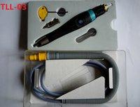 Wholesale Air Grinder Set Polisher Tool Air Reciprocating grinder air tool mm stroke TLL