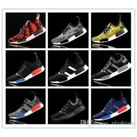 Wholesale Originals primeknit RUNNING shoes for men and women basketball shoes high quailty sneakers black blue red shoes