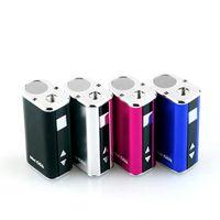 battery mini usb - Eleaf istick W mini istick mod eleaf istick W mah simple kit with adaptor usb charge istick mini battery VS istick W W DHL
