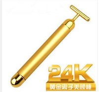 bar equipment supply - gold bar factory direct supply of carat gold beauty massage beauty equipment beauty electric tools