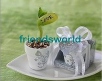 Wholesale Novel Corporate wedding gift Love Magic Bean set Very Good for Wedding Favors