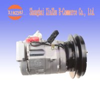Wholesale New AC Compressor For New S15C S17A