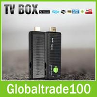 android quad core stick - MK809 IV Android TV Box Stick Dongle RK3128 Quad Core G G Full HD P Mini PC Kodi XBMC WiFi
